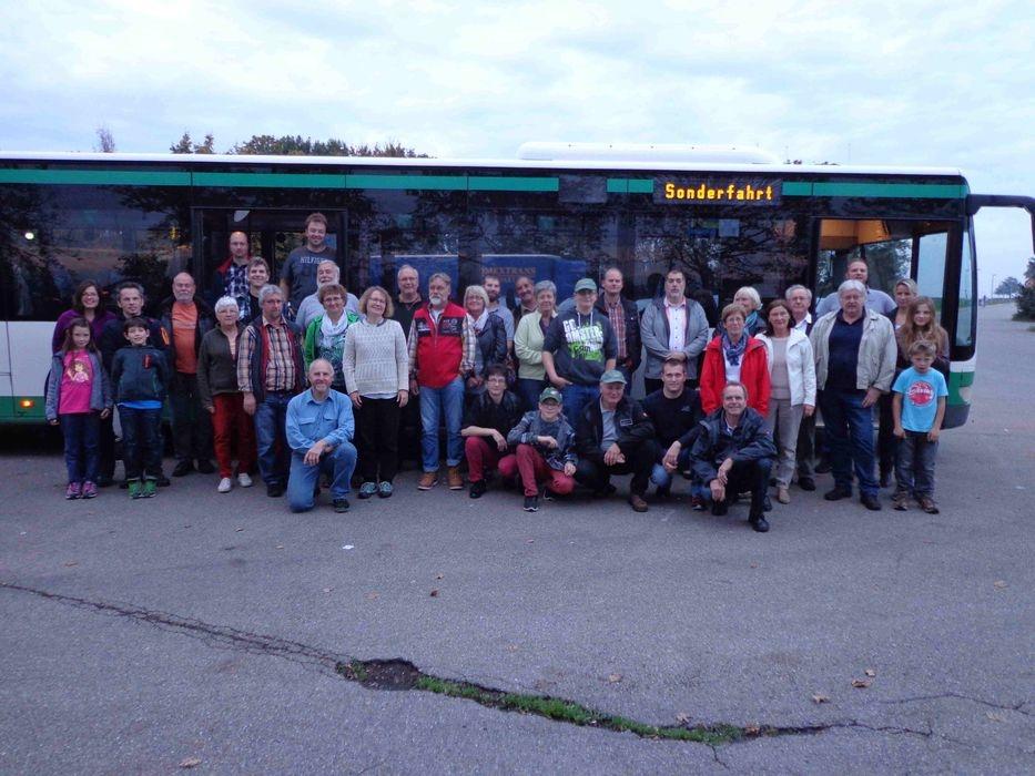 Teilnehmer Ausflug 2014_wweiler_ergebnis